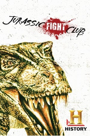 Image Jurassic Fight Club