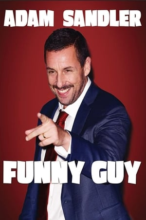 Adam Sandler: Funny Guy (2020)