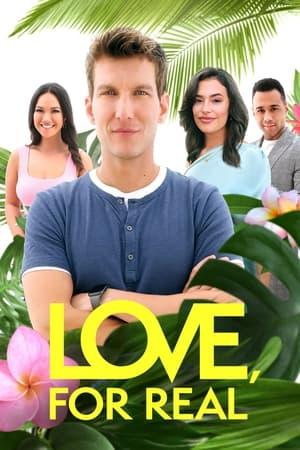 Love, For Real-Chloe Bridges