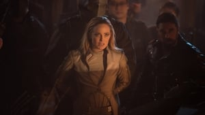 DC's Legends of Tomorrow 1.Sezon 6.Bölüm