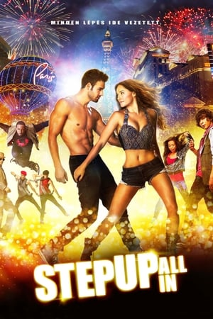 Step Up - All In (2014)