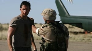 Strike Back: 1×2