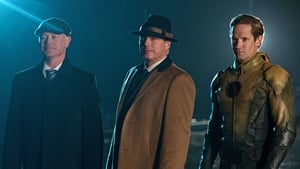 DC's Legends of Tomorrow 2×8