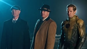 DC's Legends of Tomorrow: 2×8