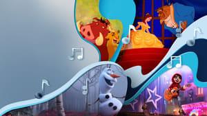 The Disney Family Singalong: Volume II (2020)