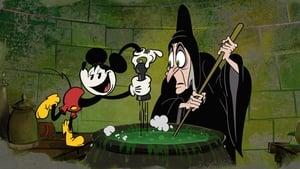 O Mundo Maravilhoso de Mickey Mouse: 1×19