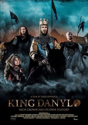 King Danylo