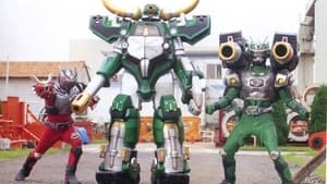 Kamen Rider Season 12 :Episode 26  Episode 26