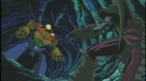 DM Quest 2 - Yugi the Legendary Hero