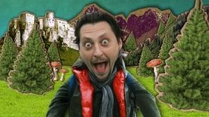 series from 2012-2012: Vo štvorici po Slovensku