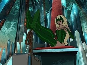 Marvel's Avengers Assemble Season 4 Episode 12