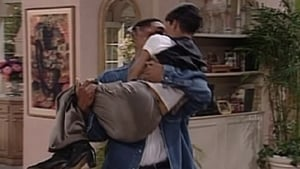 The Fresh Prince of Bel-Air: 5×25