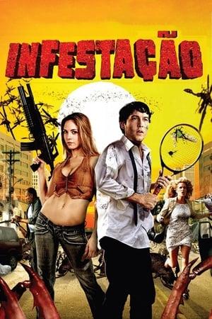 Poster Infestation