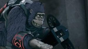 Kong: El rey de los Monos: 1×5