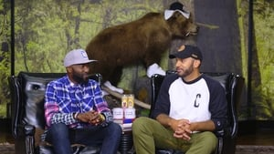 Desus & Mero Season 1 : Monday, July 31, 2017