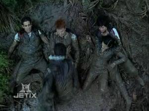 Power Rangers season 14 Episode 7