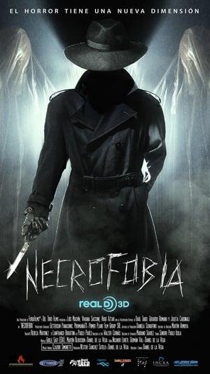 Necrophobia 3D-Luis Machín