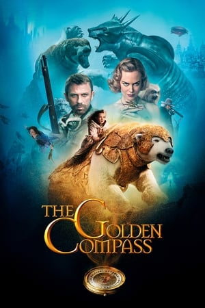 The Golden Compass (2007) is one of the best movies like Ice Age: Continental Drift (2012)