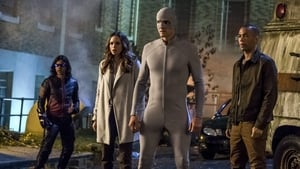 DC: Flash: 4×9
