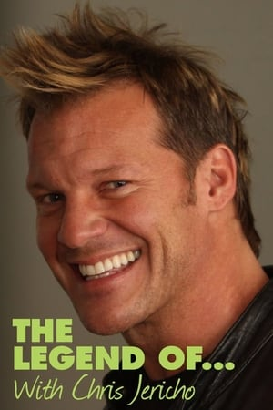 Image The Legend Of ... with Chris Jericho