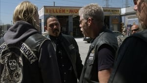 Sons of Anarchy 3×12