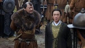 Marco Polo Sezon 1 odcinek 8 Online S01E08