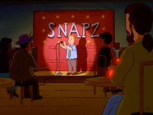 King of the Hill: S02E16