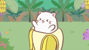 Bananya: Fushigi na Nakama-tachi 1. Sezon 2. Bölüm (Anime) izle
