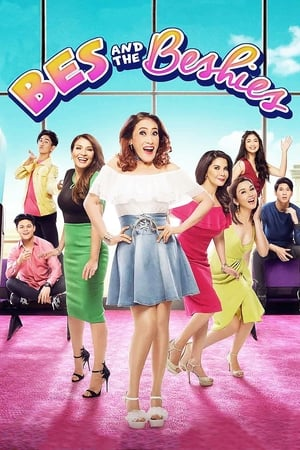 Bes and the Beshies poster