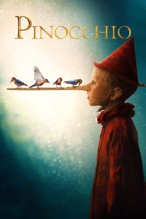 Watch Pinocchio Full Movie