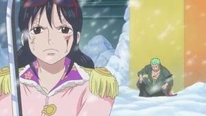 One Piece 15 Temporada: Episódio 613