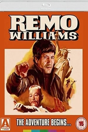 Image Remo, Rambo, Reagan and Reds: The Eighties Action Movie Explosion