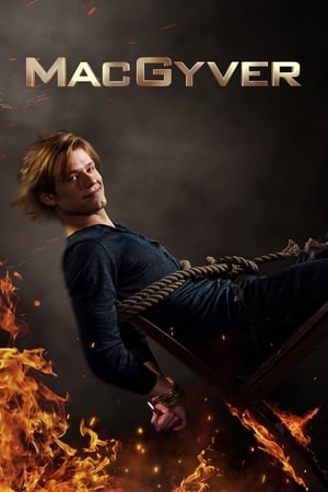 MacGyver 4ª Temporada Torrent (2020) Dual Áudio / Legendado WEB-DL 720p | 1080p – Download