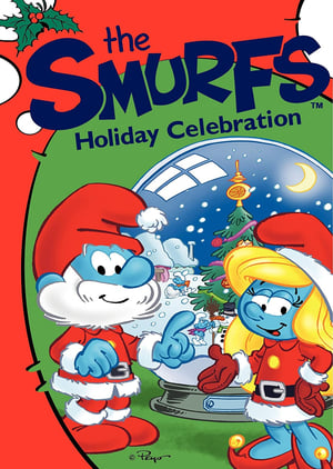 Image The Smurfs Holiday Celebration