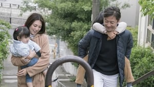 Japanese movie from 2017: Dear Etranger