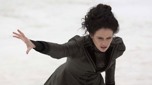 Penny Dreadful 2×1