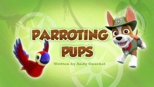 Paw Patrol: Season 3 Episode 28