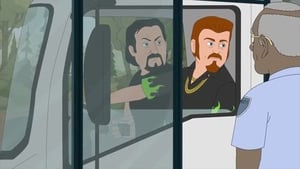 Trailer Park Boys: The Animated Series Season 1 Episode 10