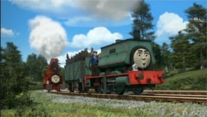 Thomas & Friends Season 18 :Episode 25  Samson Sent For Scrap