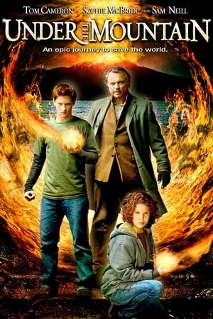Under the Mountain – Secretul celor șapte vulcani (2009)