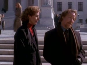 The West Wing: 1×9