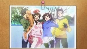 Amagami SS: Season 1 Episode 18