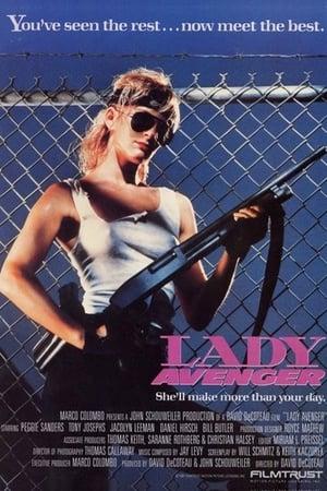 Play Lady Avenger