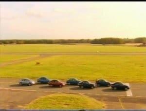 Top Gear: 1×4