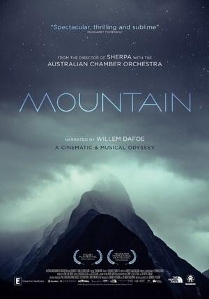 Filmposter Mountain