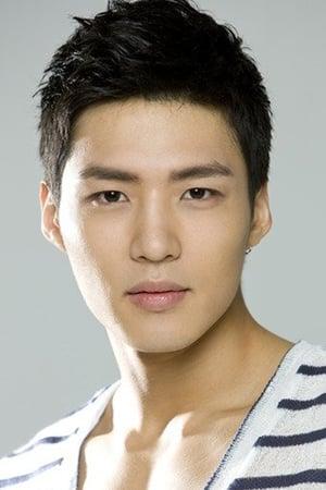 Kim Kyung-Nam isYoo Sung-Bin