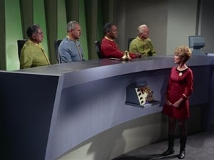 Star Trek: La serie original - Temporada 1