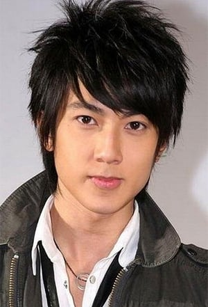 Wu Chun isJudge of the Desert