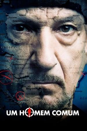 Um Homem Comum Torrent, Download, movie, filme, poster