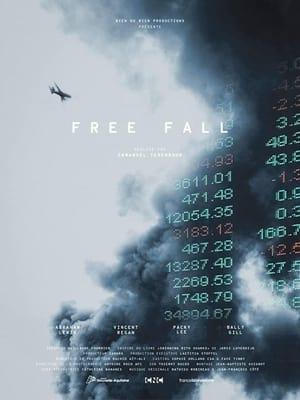 Free Fall-Vincent Regan